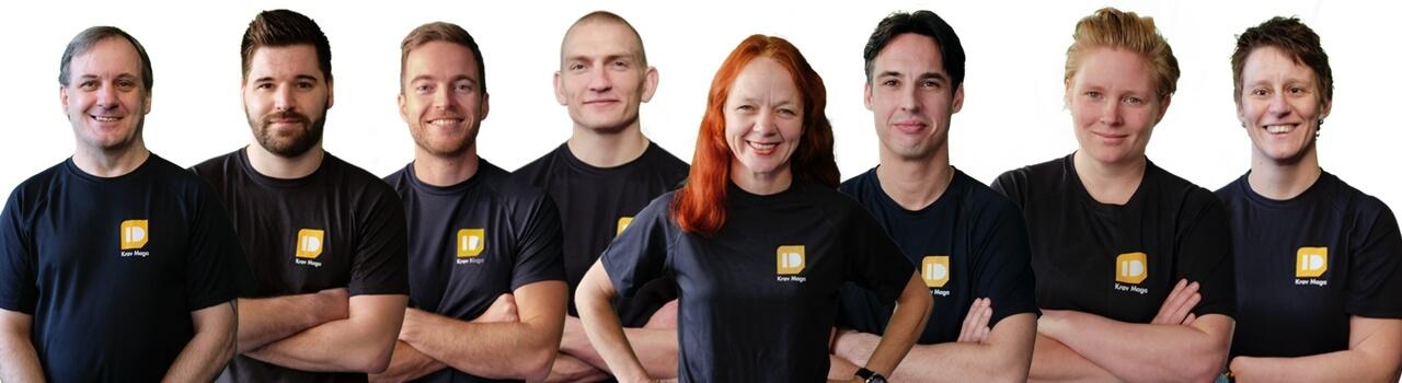 Mathijn Appelman - Trainer bij Inside Defence - Krav Maga Amsterdam