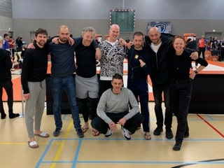 Team ID Grappling challenge 2019