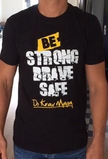 Design Krav Maga T-shirt