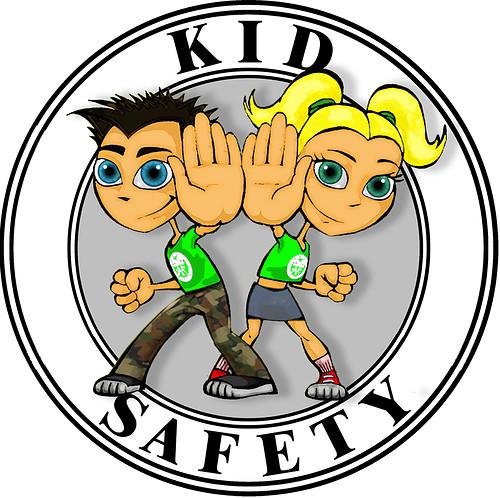 Kidsafety bij Inside Defence Krav Maga Amsterdam